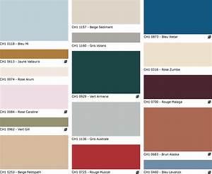 Tendance Peinture 2018 : couleur tendance 2018 peinture couleur peinture les ~ Dode.kayakingforconservation.com Idées de Décoration