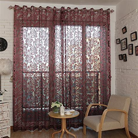 Livingroom Curtain by Sheer Curtains For Living Room