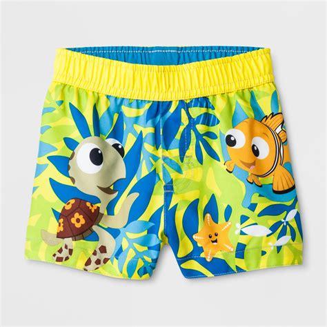Dory Swimming Shorts Swim Trunk Shorts Boys Official ...