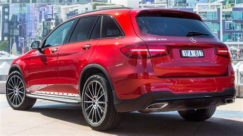 Does this sound familiar to you? 2016 Mercedes-Benz GLC 250 and 220d review   road test   CarsGuide