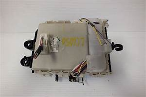 2009 10 11 12 13 Toyota Corolla Le Junction Relay Fuse Box
