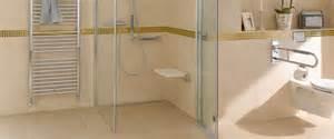 behindertengerechtes badezimmer barrierefreies bad heizung sanitär johannes dede