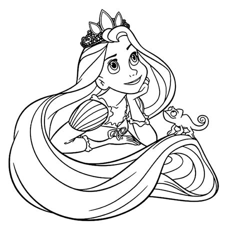 Gratis Kleurplaten Disney Prinsessen by Disney Prinsessen Kleurplaten Kleurplatenpagina Nl