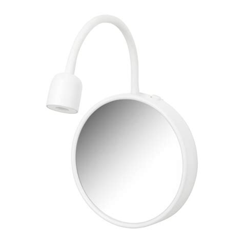 bl 197 vik led wall l with mirror ikea