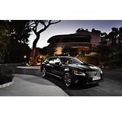2012 Lexus LS EU 2 Wallpaper  HD Car Wallpapers ID 3206