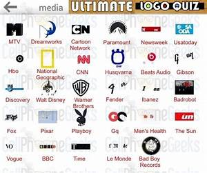 Logo Quiz Ultimate Media | Ultimate Logo Quiz Answers ...