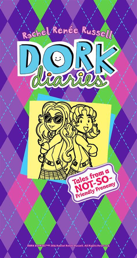 Wallpapers  Dork Diaries
