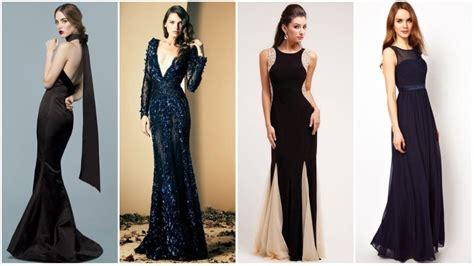 black tie dress code  women  trend spotter