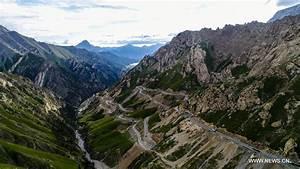 In pics: Xinjiang's most beautiful highway - Xinhua ...