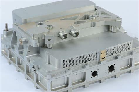 cnc machining services medium  high volume production wisconsin metal parts
