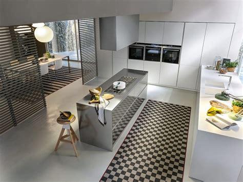 cuisine 12m2 ilot central cuisine avec îlot central moderne au quotidien