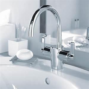 Ideal Standard : ideal standard silver dual control basin mixer with pop up waste ~ Orissabook.com Haus und Dekorationen