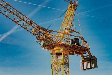 tower crane hire radius group limited