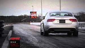 Audi S5 4 2l 356ch : apr audi s5 4 2l fsi v8 stage iii tvs1740 supercharger system quarter mile youtube ~ Medecine-chirurgie-esthetiques.com Avis de Voitures