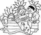 Tea Boston Coloring Drawing Pages Simple Massacre Easy Ship Drawings Printable Cartoon Boat Clipartmag Getdrawings Sheets Getcolorings sketch template
