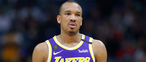 Avery Bradley Is 'At Peace' With Opting Out Of The Restart ...