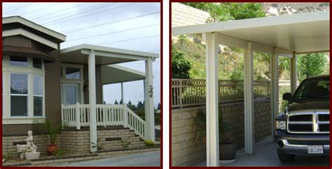 custom aluminum aluminum wood patio cover contractor