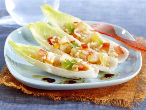cuisine journaldesfemmes com salade de surimi ananas panier tropical solidaire