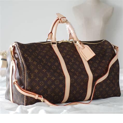 doron collection louis vuitton keepall  lv luggage lv