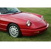 1994 Alfa Romeo Spider Commemorative Edition  Classic