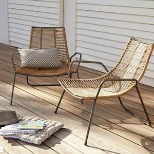 Fauteuil Bascule Alinea : fauteuil de jardin bas zeta jardin fauteuils de jardin alin a et fauteuils ~ Teatrodelosmanantiales.com Idées de Décoration