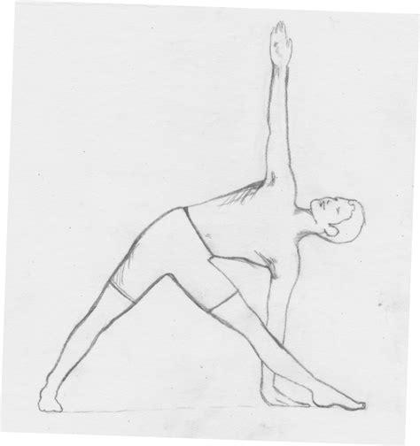 yoga poses font walking satellite