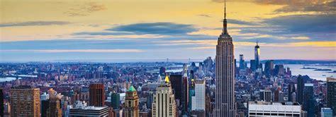 New York Holidays, USA 2018/2019   American Sky