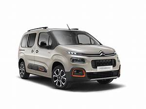 Nouveau Berlingo Citroën : 2018 citroen berlingo multispace news and information ~ Medecine-chirurgie-esthetiques.com Avis de Voitures