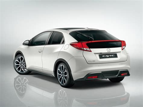 Honda Civic Hatchback Photo by Car In Pictures Car Photo Gallery 187 Honda Civic