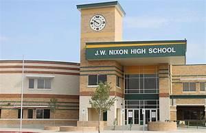 J. W. Nixon High School