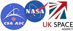 London, We Have a Problem: U.K. Space Logo Proves Graphic ...