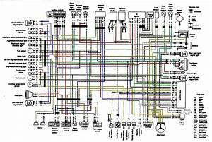 Color Wiring Diagram