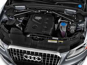 Image  2016 Audi Q5 Quattro 4