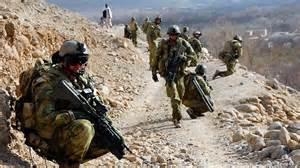 Australian Soldiers Iraq