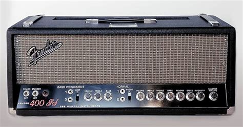 The Most Powerful Tube Amp Of All Time
