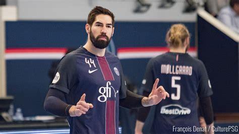 Handball : Karabatic et Sagosen nommés pour le titre de ...