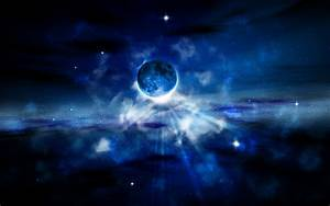Somewhere Space Wallpapers | HD Wallpapers | ID #798