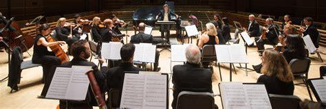 mission history chamber orchestra philadelphia