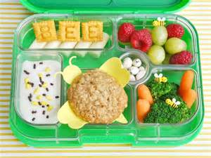 Kids Bento Lunch Box Ideas