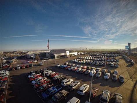 corwin ford car dealership  nampa id  kelley