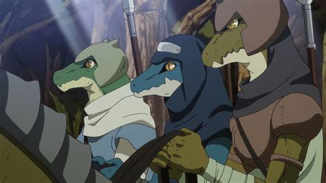 lizardman tensei shitara slime datta ken wiki fandom