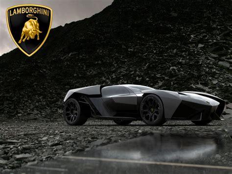 Slavche Tanevski Wow's With Lamborghini Ankonian