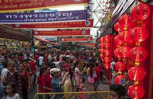 Chinatown Bangkok (Yaowarat) Learn Thai with Mod