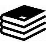 Reading Silhouette Transparent Books Library Icon Icons