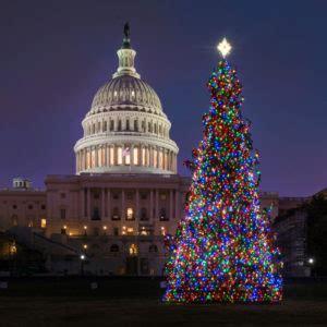 christmas  washington dc holiday traditions
