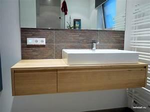 Waschtisch Mit Holzplatte : bettstatt manufaktur inh ulf schmidt waschtisch aus eiche ~ Lizthompson.info Haus und Dekorationen