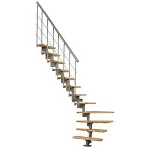 Escalier Quart Tournant Gauche Pas Cher by Escalier Quart Tournant Gain De Place Minka Vienne Escaliers