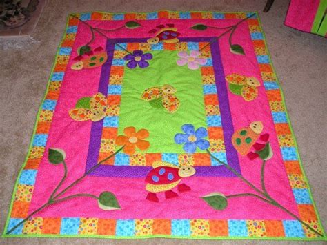 94 Best Childrens Quilts Images On Pinterest