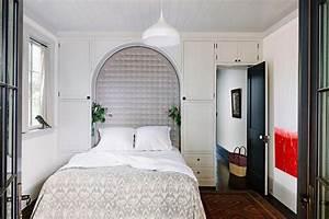 idees pour lamenagement petite chambre a la fois With amenagement petite chambre a coucher