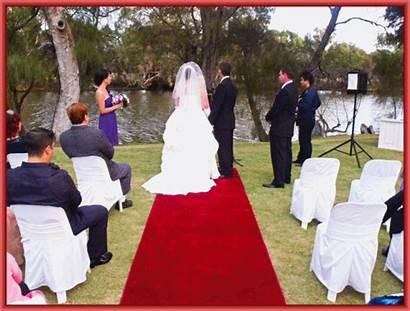 Perth Marriage Celebrant Premier Weddings Frame Every